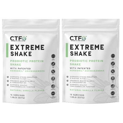 Extreme Shake
