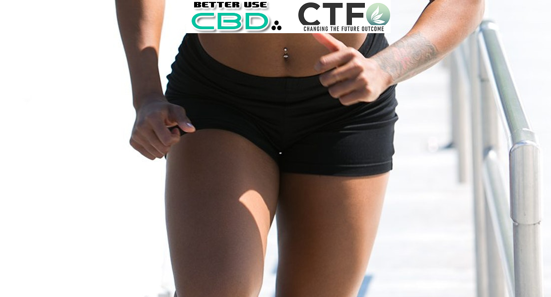 CTFO Weight Loss