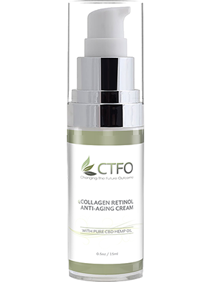 Collagen Retinol Anti-Aging Cream