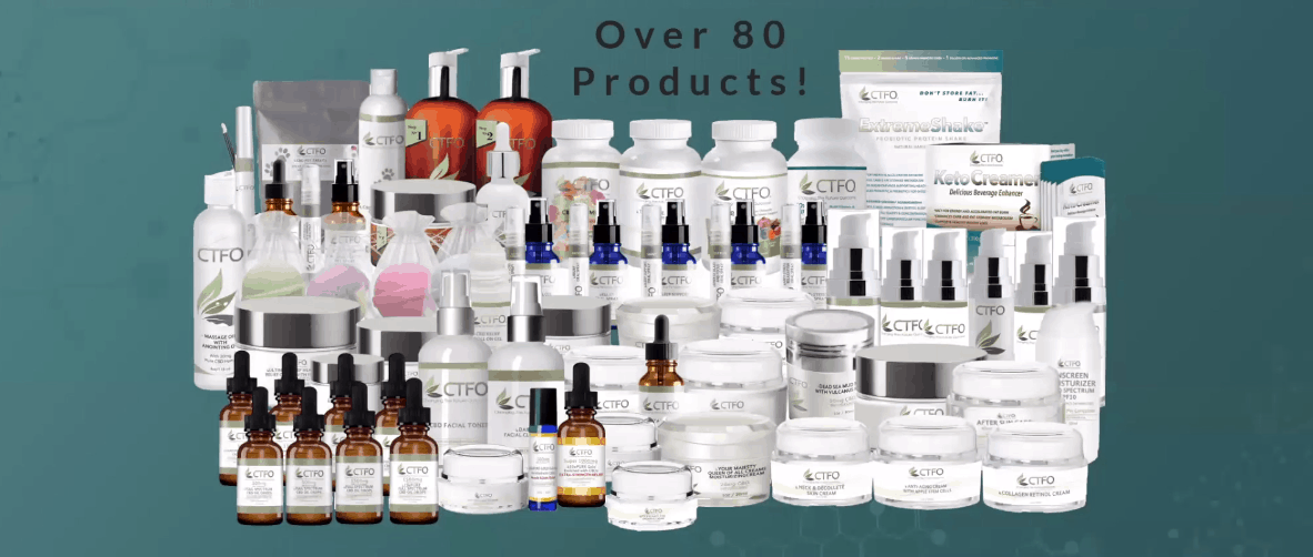 ctfo products