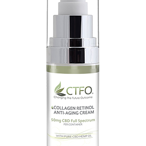 Full Spectrum Collagen Retinol Anti-Aging Cream