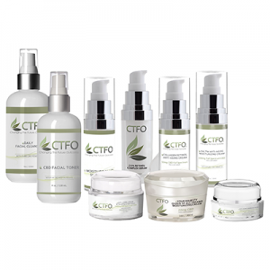 Rejuvenate & Repair Package: Normal - Dry Skin