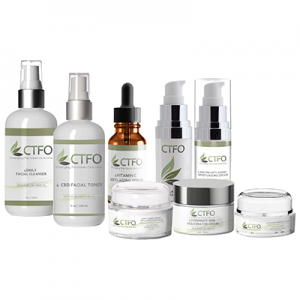 Rejuvenate & Repair Package: Normal - Oily Skin