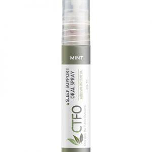 CBD Sleep Support Oral Spray - 8ml