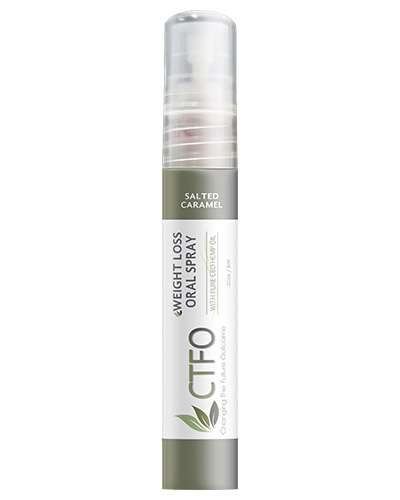 CBD Weight Loss Oral Spray 8ml