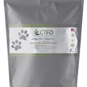 Pet Chew Treats