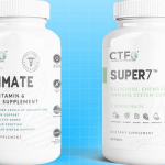 Immune Essentials Combo Pack