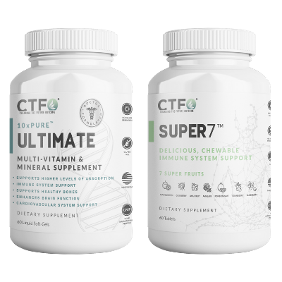 CTFO Immune Essentials Boost