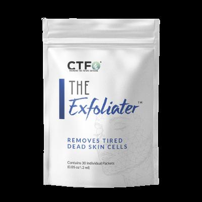 CTFO Exfoliater