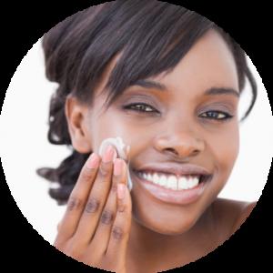Non-CBD Skin Products