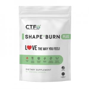 Shape-N-Burn Plus