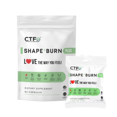 shape-n-burn